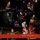Alex Cornish Live in 2015 by Alex Cornish