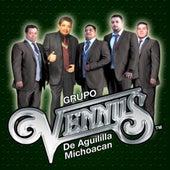 Botella De Tequila by Grupo Vennus