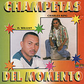 Champetas del Momento by Various Artists