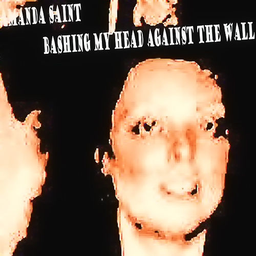 Bashing My Head Against The Wall by Amanda Saint