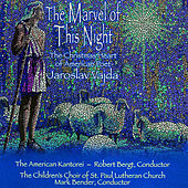 The Marvel of This Night by Concordia Publishing House