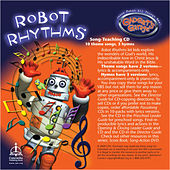 Gadget's Garage: Robot Rhythms (Music Only) by Concordia Publishing House