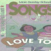 Songs Kids Love to Sing 2 by Concordia Publishing House