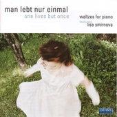 Waltzes For Piano by Lisa Smirnova