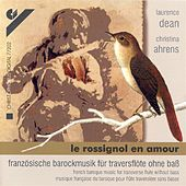 Flute Music - HOTTETERRE / BOISMORTIER / PHILIDOR / COUPERIN, F. de Laurence Dean
