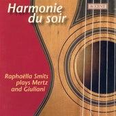 Guitar Recital: Smits, Raphaella - MERTZ, J.K. / GIULIANI, M. de Raphaella Smits