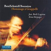 SCHMID, Beni: Obsession - Hommage a Grappelli von Various Artists