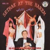 Setrak at the Harem de Setrak Sarkissian