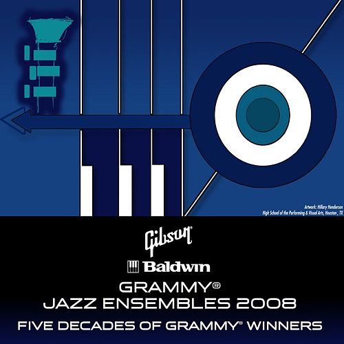 Gibson-baldwin Grammy Jazz Ensembles 2008 by GRAMMY Jazz Ensembles