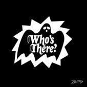 Who's There? Remixes de Riton