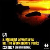 Midnight Adventures de C4