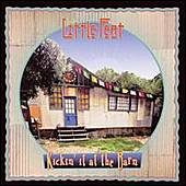 Kickin' it at the Barn by Little Feat