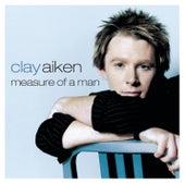 Measure of a Man de Clay Aiken