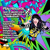 Best Of Electro Vol. 2 - EP by Various Artists