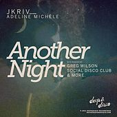 Another Night (feat. Adeline Michèle) by Jkriv