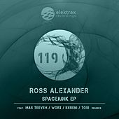 Spacejunk - Single di Ross Alexander
