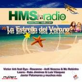 HMS Radio: La Estrella Del Verano - EP von Various Artists