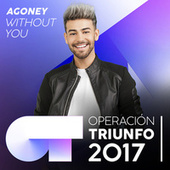 Without You by Agoney