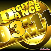 Digital Dance 03.11 - EP by Various Artists