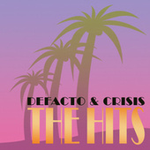 The Hits by De Facto