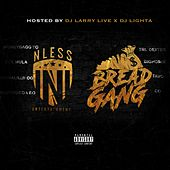 Moneybagg Yo Presents: NLESS ENT x Bread Gang de Various Artists