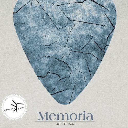 Memoria by Adam Ezra