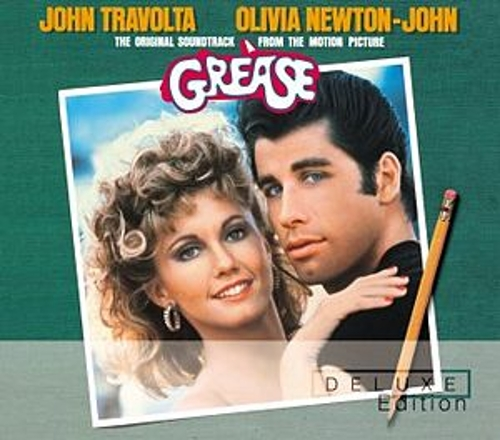 Grease: 25th Anniversary (Deluxe Edition) by Various Artists