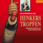 Henkerstropfen (Kulinarische Kurzkrimis von Carsten Sebastian Henn) by Carsten Sebastian Henn