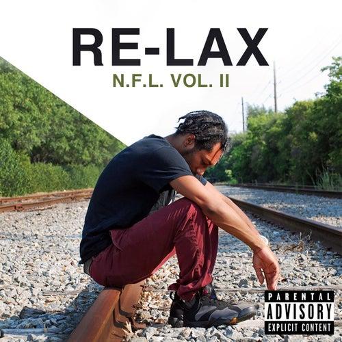 N.F.L., Vol. II by Relax