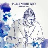 Speakeasy 1941 by Robin Menuett Trio