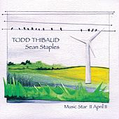 Music Star 11 April 11 (Live) by Todd Thibaud