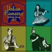 Hillbilly Swing Music by Urban Pioneers