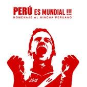 Perú Es Mundial: Homenaje al Hincha Peruano de Various Artists