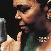 Voz D'Amor de Cesaria Evora
