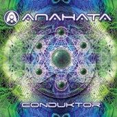 Conduktor - EP by Anahata
