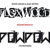 Flexwood / Powpow - Single by Various Artists