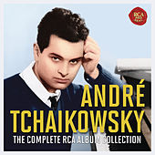 André Tchaikowsky - The Complete RCA Collection de André Tchaikowsky