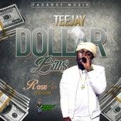 Dollar Bills - Single by Jay Tee