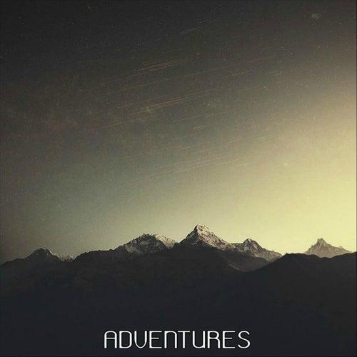 Adventures de Evidance!