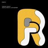 Digital Watch / Leg Warmer - Single by Trevor Loveys