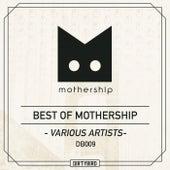 Best Of Mothership - EP von Various Artists