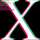 10 Years Of Tiefschwarz Blackmusik Remixed, Pt. 2 - Single by Tiefschwarz