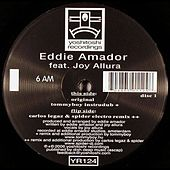 6 AM (feat. Joy Allura) by Eddie Amador