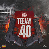 40 by Jay Tee