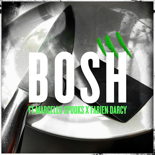 Bosh (Brapp VIP) by Foreign Beggars