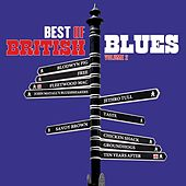 Best Of British Blues Volume 2 de Various Artists