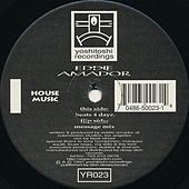 House Music by Eddie Amador