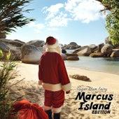 Sugar Plum Fairy by Marcus Island