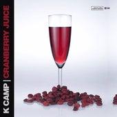 Cranberry Juice by K Camp