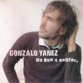 De Ida y Vuelta de Gonzalo Yañez